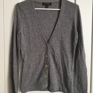 Banana Republic Sweater Wool and Cashmere Small
